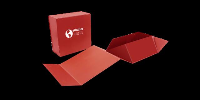 Lapra szerelhető kasír doboz